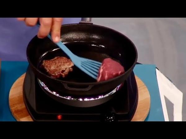 О полипах, цинк, магний, селен и мастер-класс по жарке мяса от доктора Мясникова