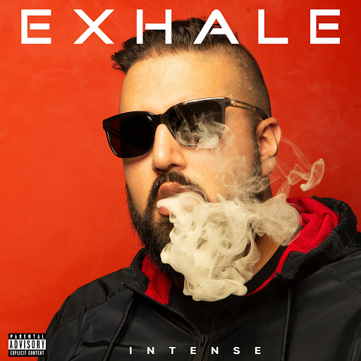 Intense альбом Exhale