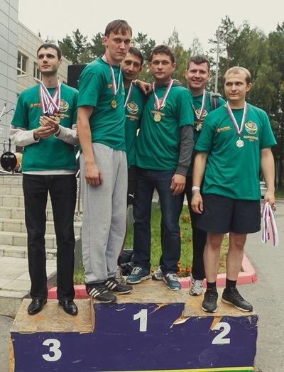 Марсик Залялов, 30 июня , Екатеринбург, id144493442
