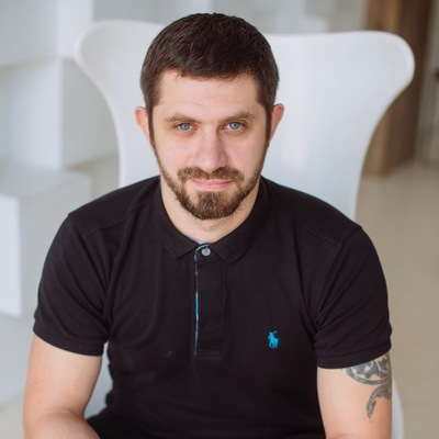 Дмитрий Пшевский