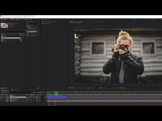 Create Displacement Transitions in After Effects -
