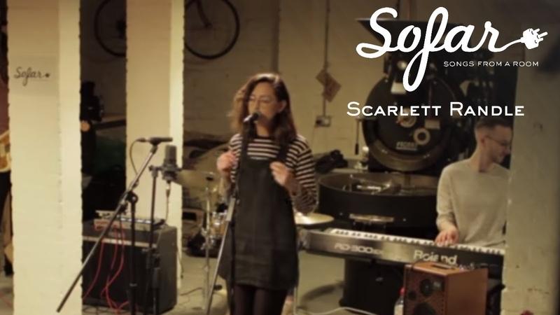 Scarlett Randle - Falling   Sofar Glasgow