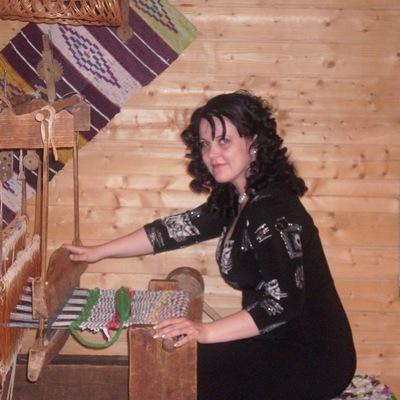 Алина Авнигина, 15 марта 1998, Котлас, id146208193