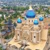 Mikhaylo-Arkhangelsky Khram Selo Busharino