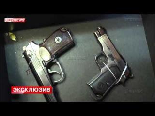 Банду грабителей подозревают в кражах на миллиард рублей  Москва