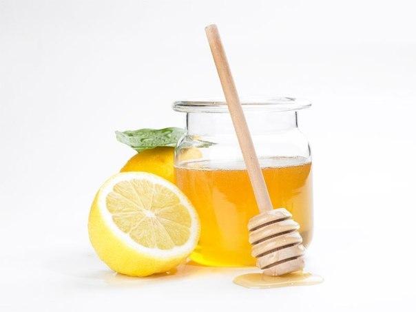 Очищения сосудов при помощи меда, апельсина и лимона… (1 фото) - картинка
