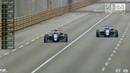 FIA Formula 3 Macau grand prix 2017 Sette Camera vs Habsburg finish