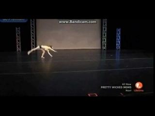 Mackenzie Ziegler- Old West (Dance Moms)