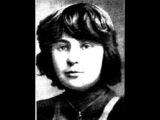 M.Цветаева-реквием (А.Пугачева- монолог)