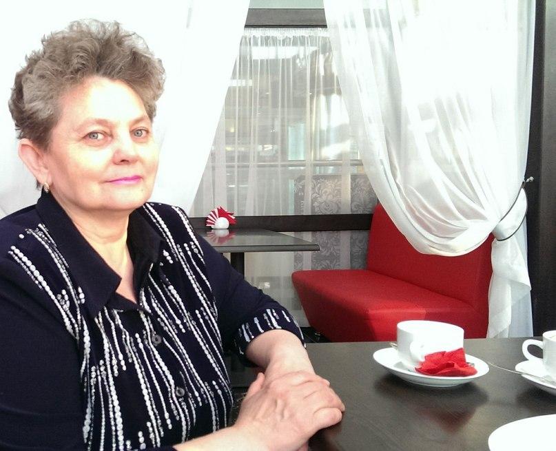 Мария Ткач | Новокузнецк