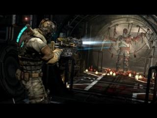 ПРОХОЖДЕНИЕ ИГРЫ Dead Space 3 [part 2]