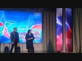 конкурс молодых исполнителей патриотической песни