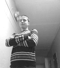 Данил Суханов, 11 июня 1997, Новосибирск, id204321194