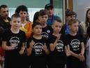 Внутренний чемпионат школы брейк-данса Emotion of dance