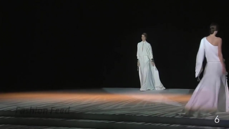 Stephane Rolland ¦ Haute Couture ¦ Spring⁄Summer 2018