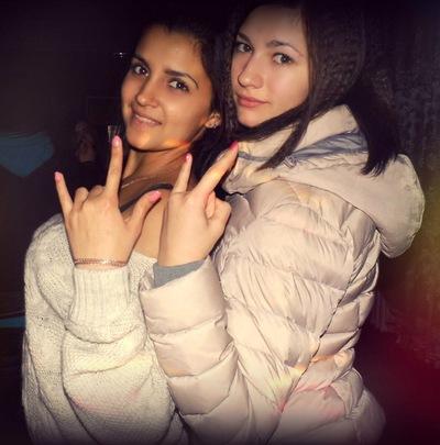 Карина Назаренко, 3 апреля , Самара, id131644587