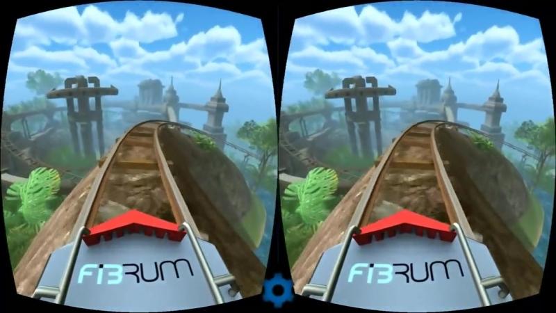 Погрузись в мир виртуальной реальности с Virtuality Space!
