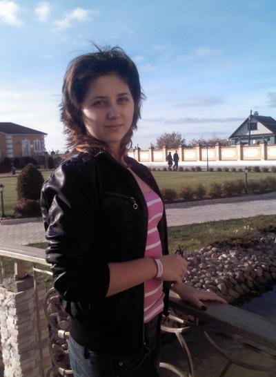 Дарья Елагина, 2 февраля 1995, Тверь, id68273840