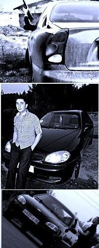 Сергей Тимофеев, 9 декабря , Челябинск, id14326943