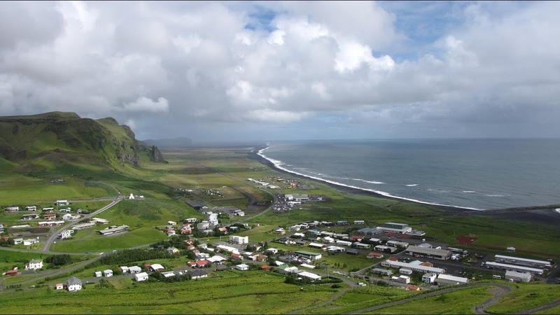 Исландия дикарем. Часть 1