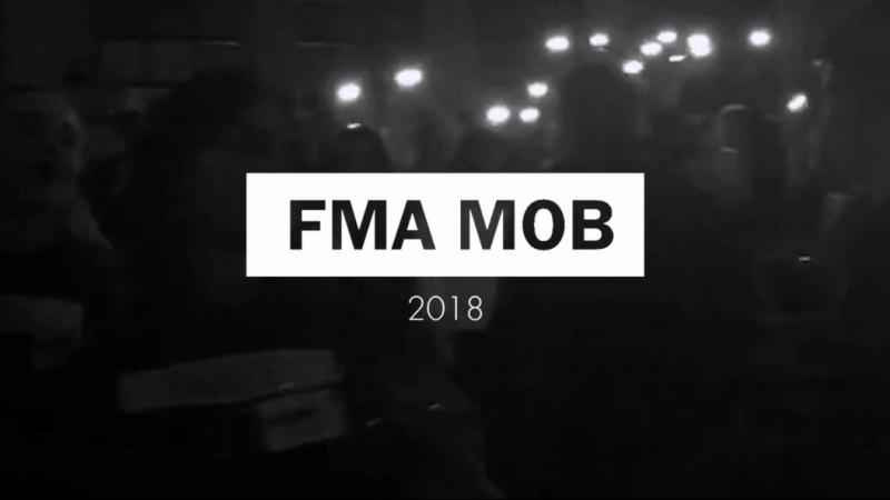 FMA MOB 2018