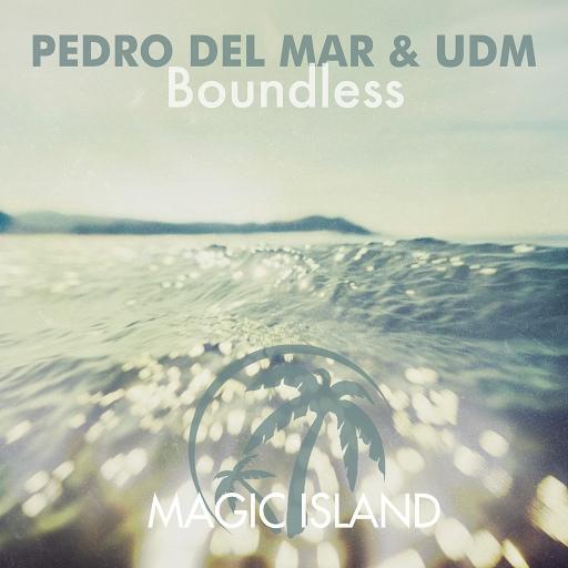 Pedro Del Mar альбом Boundless
