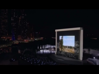 'He is the father of everyone'- Founder's memorial in honour of Sheikh zayed ope_HD.mp4