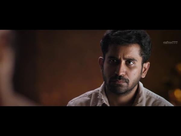 Нищий боевик Индийский фильм 2016