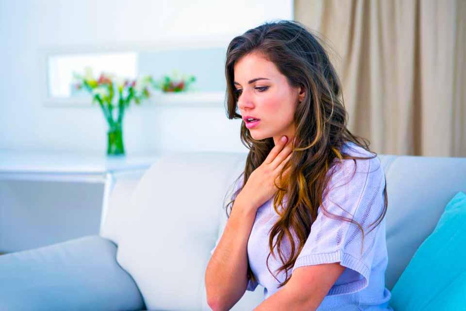 Что такое лечение реактивного заболевания дыхательных путей?