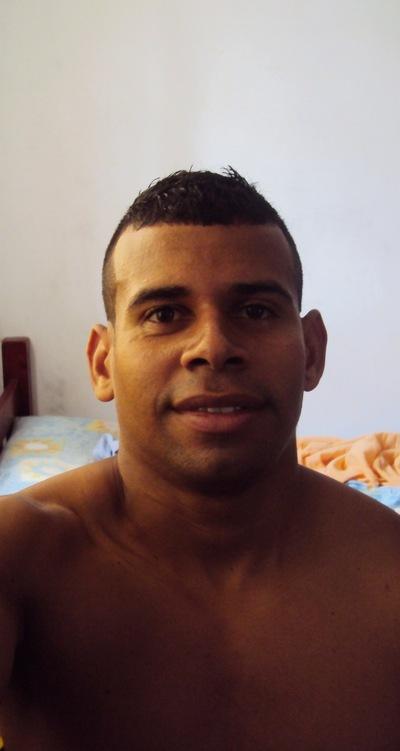 Wilson Araújo, 22 августа 1985, Слуцк, id201904499