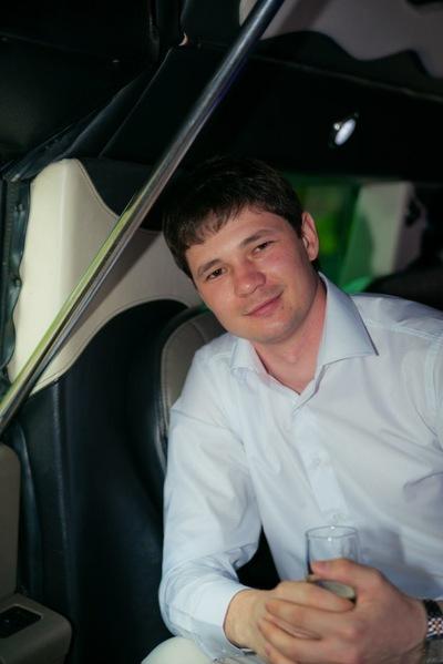 Алексей Волков, 22 октября 1987, Бийск, id85251159