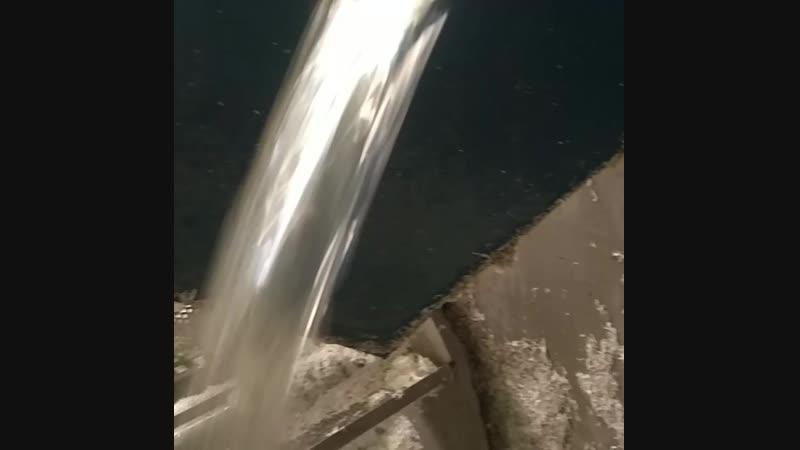 Берём анализ воды на производстве