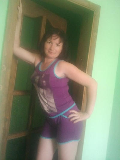 Таня Половко, 7 августа 1990, Херсон, id198048152