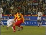 UEFA Cup 1999-00. 1/2. Galatasaray - Leeds United (full)