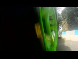 Impulsive Drive - Higher State (Original Dub Mix)