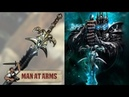 Оружейник Фростморн Короля Лича (World of Warcraft)