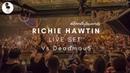 Richie Hawtin vs deadmau5 LIVE SET @SOUNDBYTESRECORDS