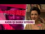 Meltem Cumbul ve Filiz Ahmet Afiş'e konuk oluyor