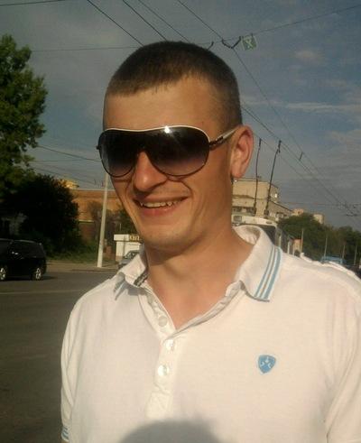 Віталік Гончар, 8 июля 1994, Нижний Новгород, id120709623