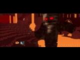 Wings of Salvation - A Minecraft Original Music Video ♪ (v7mp3.ru)