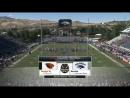 NCAAF 2018 / Week 03 / Oregon State Beavers - Nevada Wolf Pack / 2Н / EN