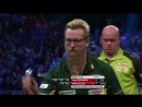 2018 Melbourne Darts Masters | 170 CHECKOUT FROM WHITLOCK