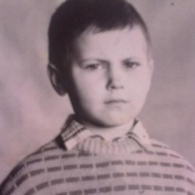 Рома Килимник, 11 ноября 1968, Екатеринбург, id183409146