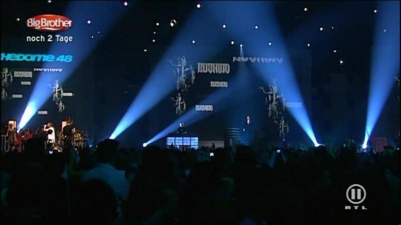 Bushido Feat Karel Gott Fur Immer Jung The Dome 48 06 12 2008 DVBS Luco