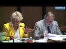 Métropole Nice Côte d'Azur une gestion de la politique des transports désastreuse