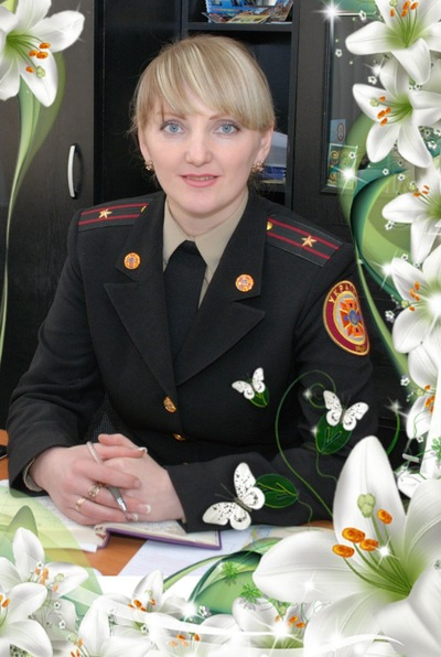Христина Перцович, 11 августа 1982, Челябинск, id93688633