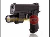 Игрушечный пистолет 6 мм BB цинковый сплав АИР-СОФТ Gun