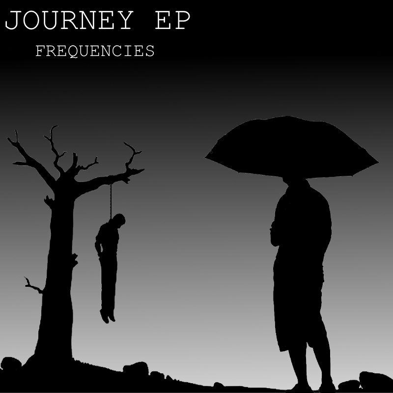 Frequencies - Journey (EP) (2016)