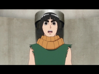 Boruto: Naruto Next Generations / Боруто: Новое поколение Наруто - 59 серия   Dejz, Silv & Lupin [AniLibria.Tv]