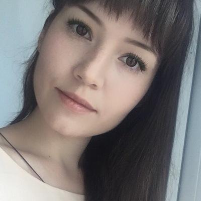 Марина Логунова